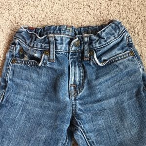 2T   7 for all Man Kind Jeans